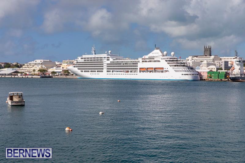 Silver Spirit Cruise Ship Bermuda, November 8 2018-5933