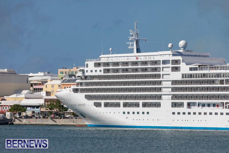 Silver Spirit Cruise Ship Bermuda, November 8 2018-5937