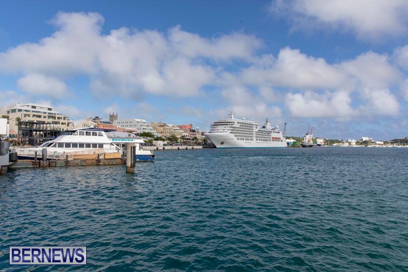 Silver Spirit Cruise Ship Bermuda, November 8 2018-5945