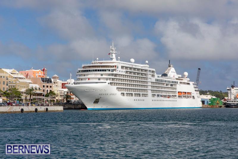 Silver Spirit Cruise Ship Bermuda, November 8 2018-5947