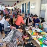 Somersfield Academy Peddler's & Artisans Porch flea market sale Bermuda, November 3 2018-3770