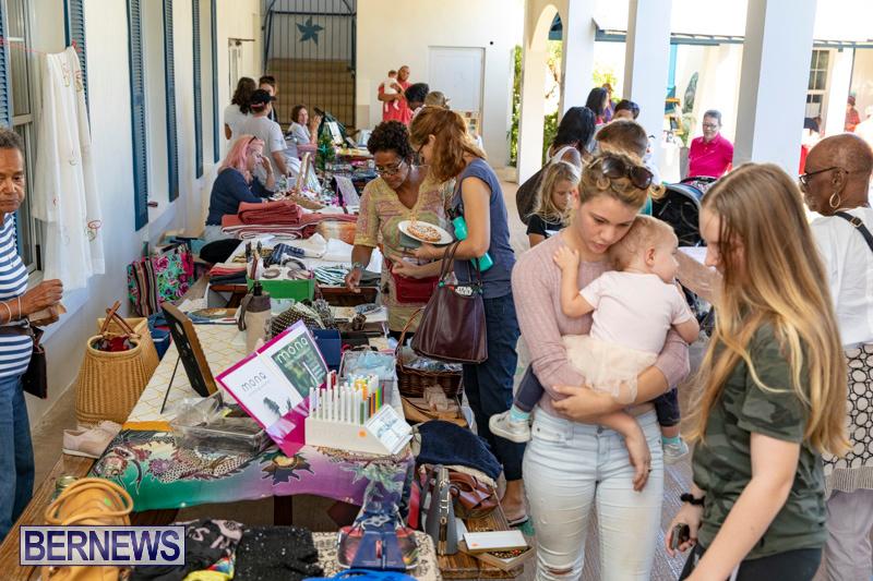 Somersfield-Academy-Peddlers-Artisans-Porch-flea-market-sale-Bermuda-November-3-2018-3777