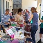Somersfield Academy Peddler's & Artisans Porch flea market sale Bermuda, November 3 2018-3779
