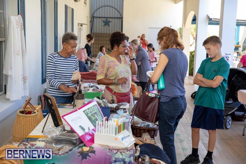 Somersfield-Academy-Peddlers-Artisans-Porch-flea-market-sale-Bermuda-November-3-2018-3779