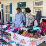 Somersfield Academy Peddler's & Artisans Porch flea market sale Bermuda, November 3 2018-3788
