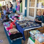 Somersfield Academy Peddler's & Artisans Porch flea market sale Bermuda, November 3 2018-3790
