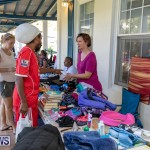 Somersfield Academy Peddler's & Artisans Porch flea market sale Bermuda, November 3 2018-3801