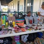 Somersfield Academy Peddler's & Artisans Porch flea market sale Bermuda, November 3 2018-3806
