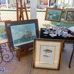 Somersfield Academy Peddler's & Artisans Porch flea market sale Bermuda, November 3 2018-3809