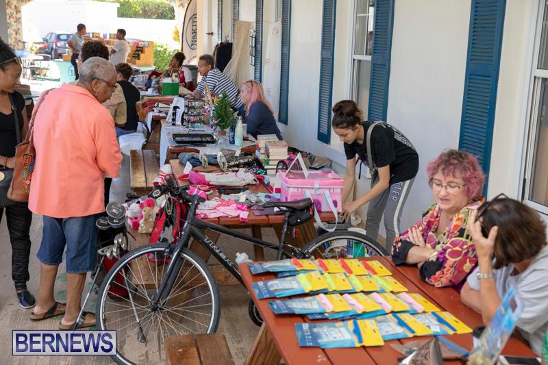 Somersfield-Academy-Peddlers-Artisans-Porch-flea-market-sale-Bermuda-November-3-2018-3836