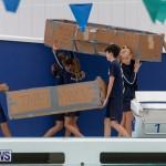 Student Cardboard Boat Challenge Bermuda, November 15 2018-8456