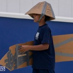 Student Cardboard Boat Challenge Bermuda, November 15 2018-8459