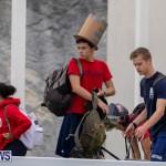 Student Cardboard Boat Challenge Bermuda, November 15 2018-8491