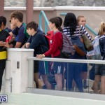 Student Cardboard Boat Challenge Bermuda, November 15 2018-8502