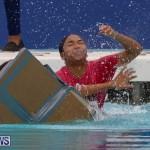 Student Cardboard Boat Challenge Bermuda, November 15 2018-8545