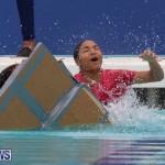 Student Cardboard Boat Challenge Bermuda, November 15 2018-8546