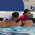 Student Cardboard Boat Challenge Bermuda, November 15 2018-8565