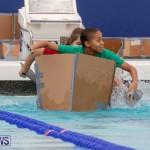 Student Cardboard Boat Challenge Bermuda, November 15 2018-8612