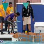 Student Cardboard Boat Challenge Bermuda, November 15 2018-8618