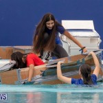Student Cardboard Boat Challenge Bermuda, November 15 2018-8663