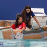 Student Cardboard Boat Challenge Bermuda, November 15 2018-8667