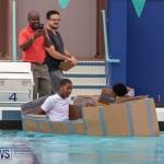 Student Cardboard Boat Challenge Bermuda, November 15 2018-8668