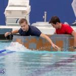 Student Cardboard Boat Challenge Bermuda, November 15 2018-8670