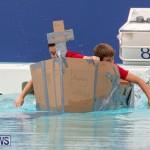 Student Cardboard Boat Challenge Bermuda, November 15 2018-8672