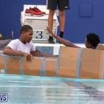 Student Cardboard Boat Challenge Bermuda, November 15 2018-8681