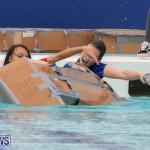 Student Cardboard Boat Challenge Bermuda, November 15 2018-8686