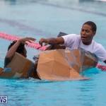Student Cardboard Boat Challenge Bermuda, November 15 2018-8713
