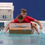 Student Cardboard Boat Challenge Bermuda, November 15 2018-8735