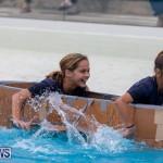 Student Cardboard Boat Challenge Bermuda, November 15 2018-8755