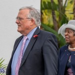 Throne Speech Bermuda, November 9 2018-6186