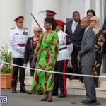 Throne Speech Bermuda, November 9 2018-6216