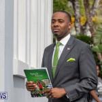 Throne Speech Bermuda, November 9 2018-6365