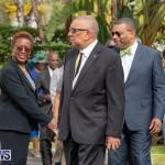 Throne Speech Bermuda, November 9 2018-6388