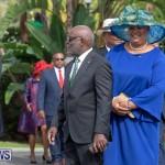 Throne Speech Bermuda, November 9 2018-6419