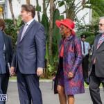 Throne Speech Bermuda, November 9 2018-6460