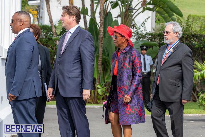 Throne-Speech-Bermuda-November-9-2018-6460