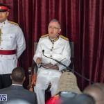 Throne Speech Bermuda, November 9 2018-6475