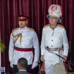 Throne Speech Bermuda, November 9 2018-6571