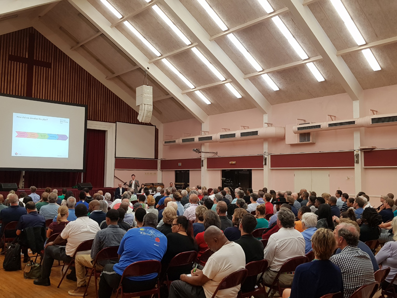 Town Hall Meeting Bermuda November 2018 (2)