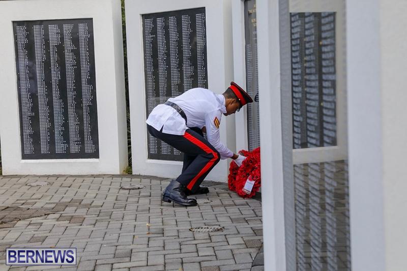Wreath Laying War Memorial Nov 10 (14)