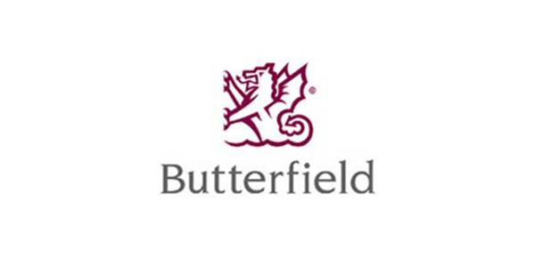 butterfield online banking