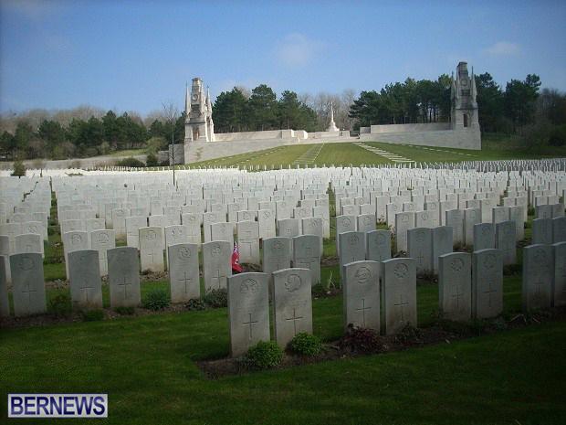 grave bermudian WWI Bernews (1)