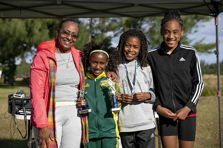 BNAA National Cross Country Bermuda Dec 2018 (2)