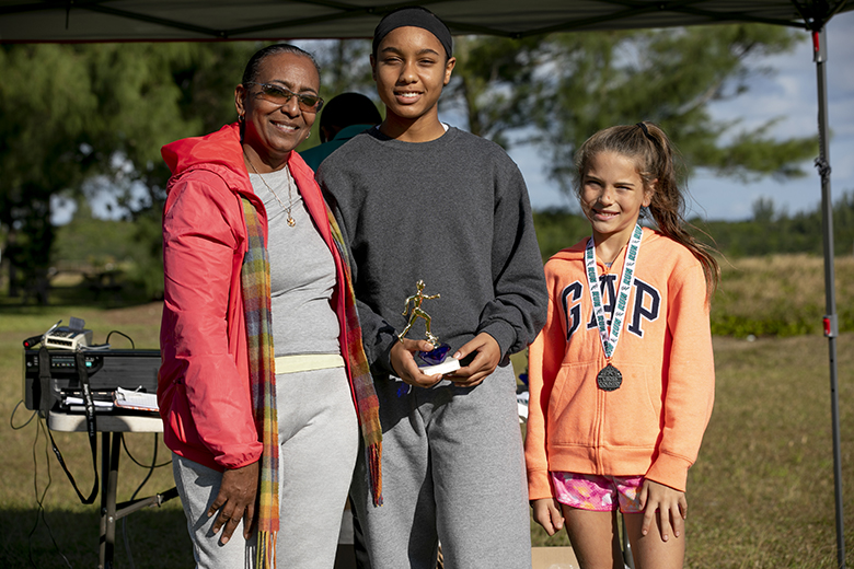 BNAA National Cross Country Bermuda Dec 2018 (3)