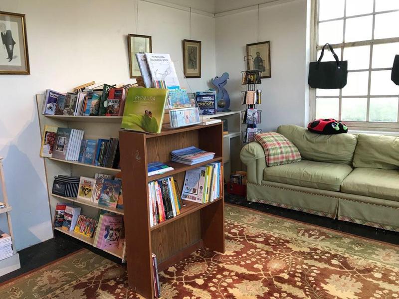 Bermuda Book Store December 2018 (4)