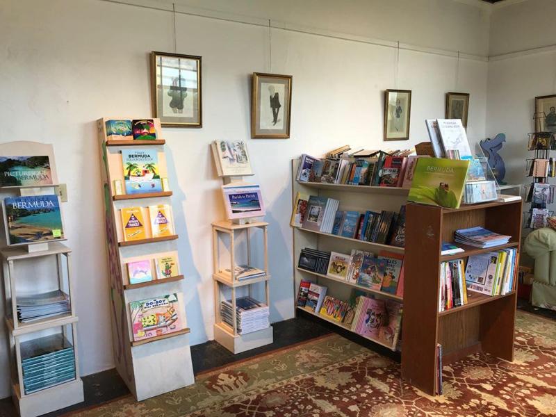 Bermuda Book Store December 2018 (5)